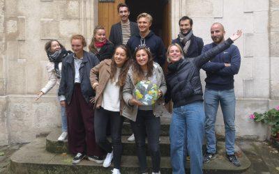 Le volontariat catholique international ou local, un chemin pour approfondir sa foi et grandir en humanité